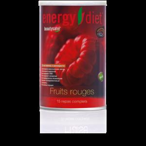 Коктейль «Красные фрукты»