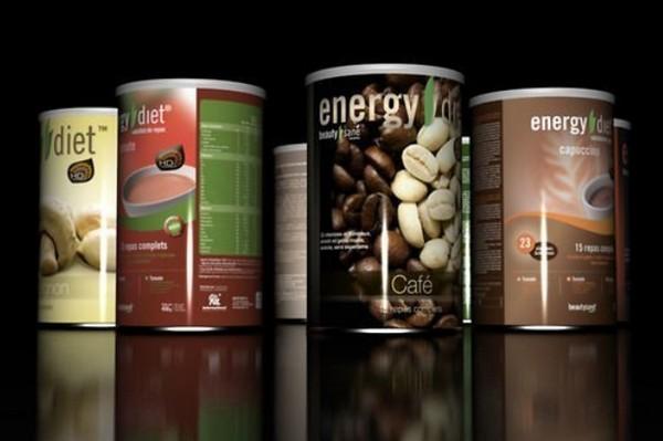 функциональное питание energy diet