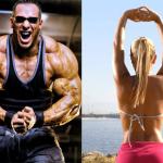 Программа для наращивания мышц