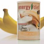 На сколько хватает банки Energy Diet?